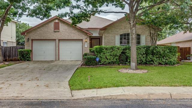 Photo 1 of 15 - 11911 Barkston Dr, San Antonio, TX 78253