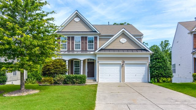 Photo 1 of 22 - 2112 Addenbrock Dr, Morrisville, NC 27560