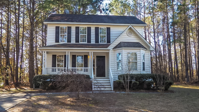 Photo 1 of 21 - 209 Sweet Pea Ln, Willow Spring, NC 27592