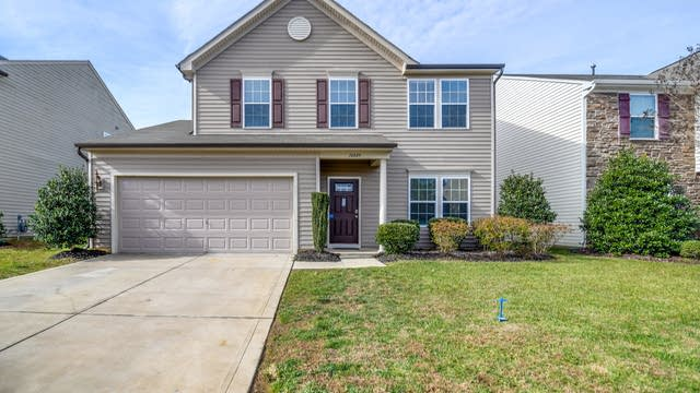 Photo 1 of 17 - 10889 Tailwater St, Davidson, NC 28036
