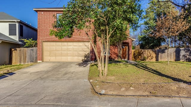 Photo 1 of 18 - 13851 Wondering Oak, San Antonio, TX 78247