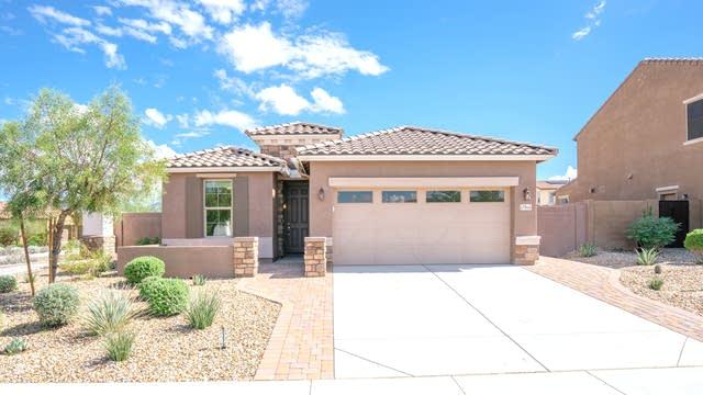 Photo 1 of 20 - 17845 W Desert Trumpet Rd, Goodyear, AZ 85338