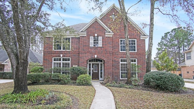 Photo 1 of 17 - 4006 Wildwood Valley Ct, Houston, TX 77345