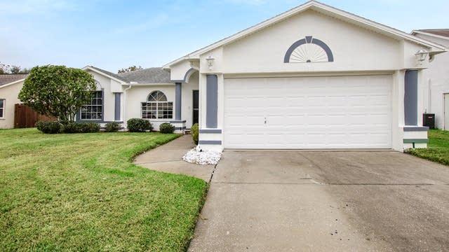 Photo 1 of 15 - 10317 Midstate Ave, Port Richey, FL 34668
