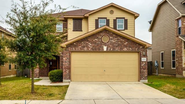 Photo 1 of 17 - 4538 Wrangler Vw, San Antonio, TX 78223