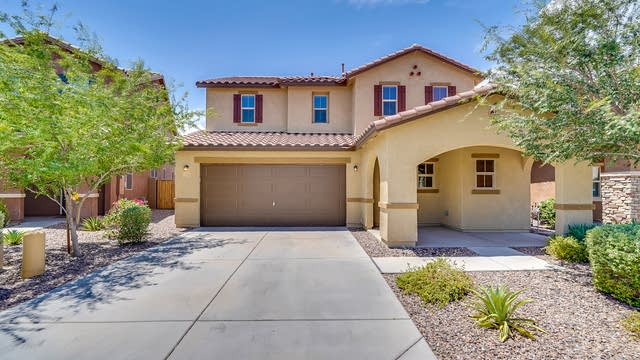 Photo 1 of 23 - 11911 W Honeysuckle Ct, Peoria, AZ 85383