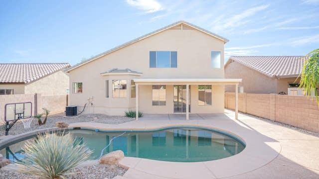Photo 1 of 22 - 12922 W Surrey Ave, El Mirage, AZ 85335