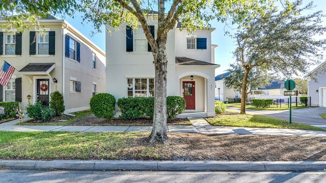 Photo 1 of 28 - 957 Pawstand Rd, Kissimmee, FL 34747