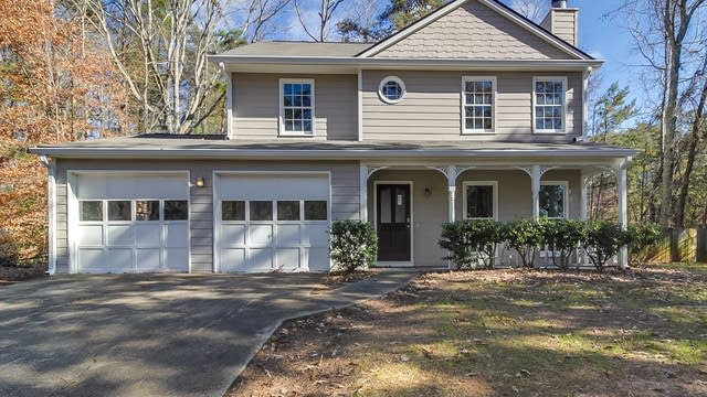 Photo 1 of 26 - 4476 Pine Hill Ter NE, Marietta, GA 30066