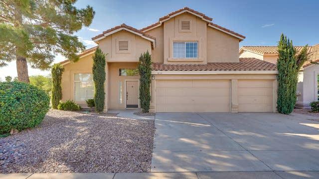 Photo 1 of 21 - 4565 E Villa Rita Dr, Phoenix, AZ 85032