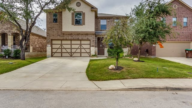 Photo 1 of 21 - 819 Trilby, San Antonio, TX 78253