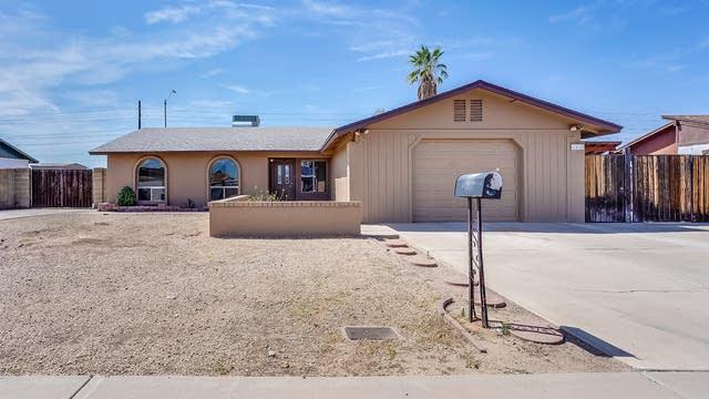 Photo 1 of 20 - 1437 W Renee Dr, Phoenix, AZ 85027