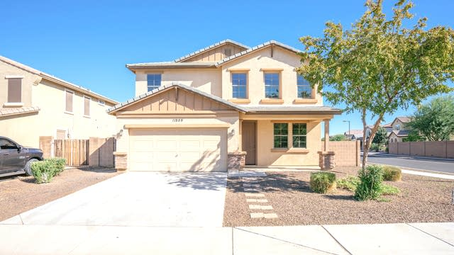 Photo 1 of 22 - 11859 N 156th Ln, Surprise, AZ 85379