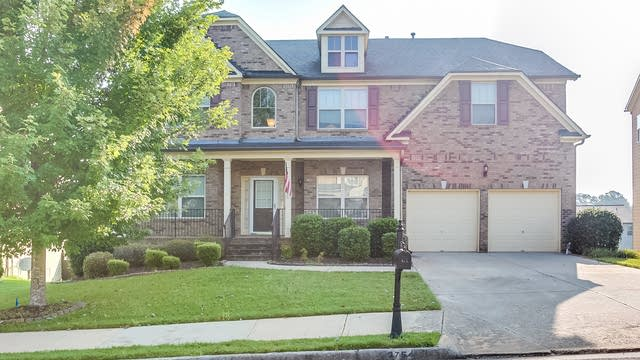 Photo 1 of 22 - 3754 Lake Haven Way, Atlanta, GA 30349