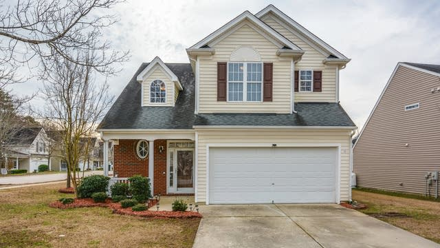Photo 1 of 14 - 7850 Braefield Dr, Raleigh, NC 27616