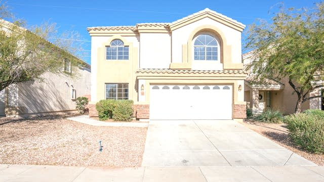 Photo 1 of 19 - 1553 S 231st Ln, Buckeye, AZ 85326