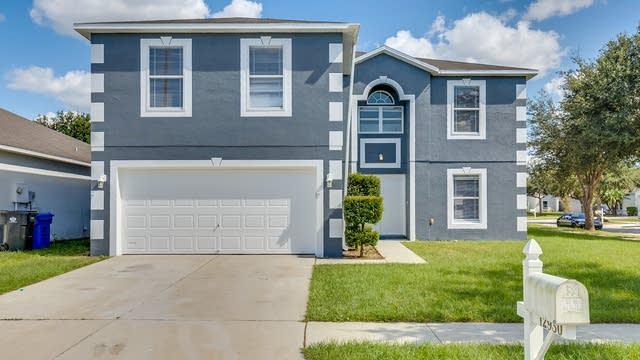 Photo 1 of 14 - 12930 Brookcrest Pl, Riverview, FL 33578
