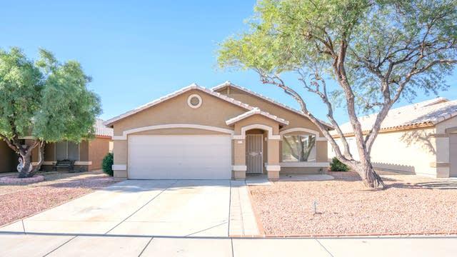Photo 1 of 18 - 16724 N 160th Ave, Surprise, AZ 85374