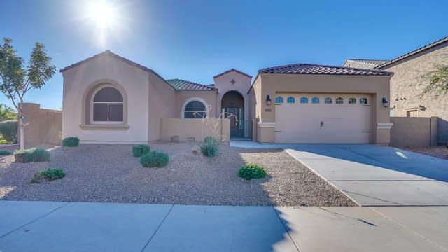 Photo 1 of 25 - 22341 E Via Del Oro, Queen Creek, AZ 85142