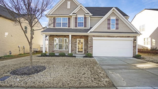 Photo 1 of 16 - 1278 Soothing Ct NW, Concord, NC 28027