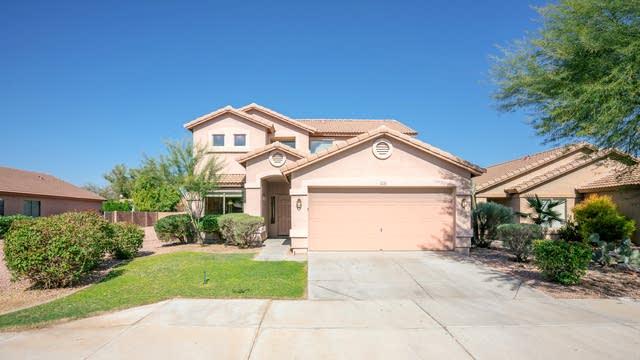Photo 1 of 22 - 13746 W Peck Dr, Litchfield Park, AZ 85340