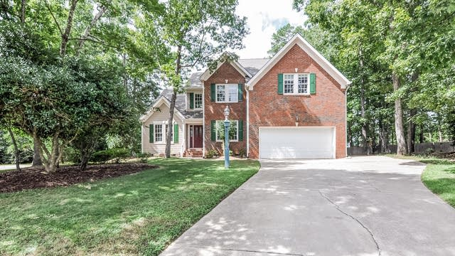 Photo 1 of 25 - 114 Leblanc Ct, Cary, NC 27513