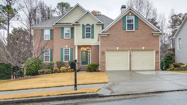 Photo 1 of 20 - 508 Chestnut Walk, Canton, GA 30114
