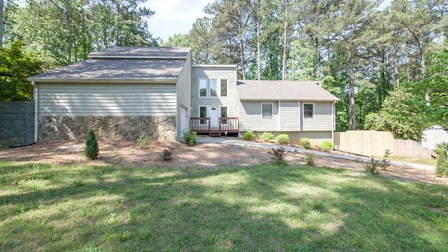 Photo 1 of 23 - 3992 Spalding Holw, Peachtree Corners, GA 30092