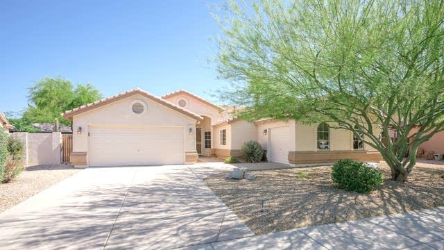 Photo 1 of 28 - 6546 W Tonopah Dr, Glendale, AZ 85308