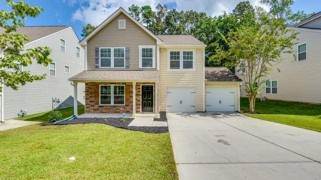 Photo 1 of 20 - 8516 Lustre Rd, Charlotte, NC 28213