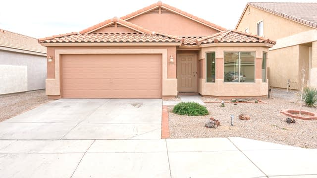 Photo 1 of 20 - 25821 W Globe Ave, Buckeye, AZ 85326