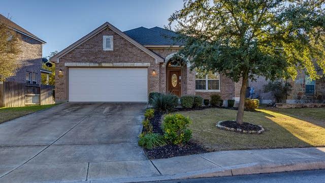 Photo 1 of 17 - 3303 Cameron Cv, San Antonio, TX 78253