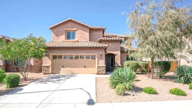 Photo 1 of 37 - 10786 W Yearling Rd, Peoria, AZ 85383