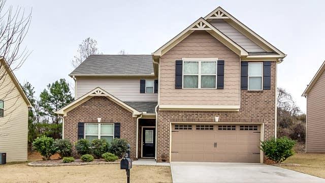Photo 1 of 19 - 4185 Whitfield Oak Way, Auburn, GA 30011