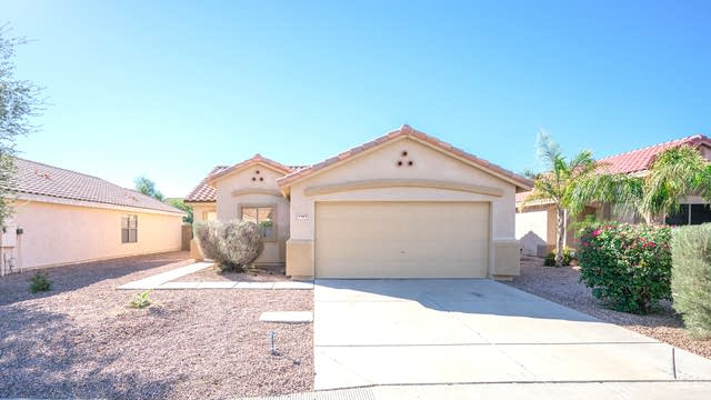 Photo 1 of 17 - 13485 W Young St, Surprise, AZ 85374