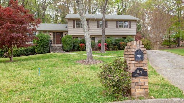 Photo 1 of 19 - 1106 Aurora Ct, Atlanta, GA 30338