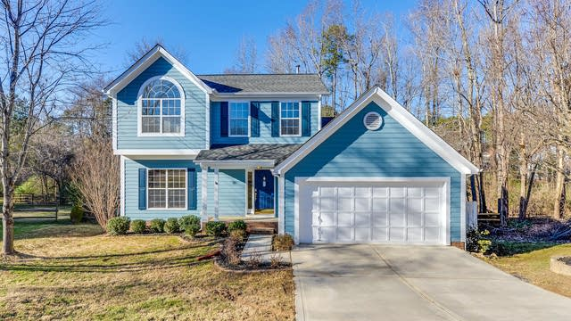 Photo 1 of 16 - 9900 Applevalley Ct, Charlotte, NC 28269