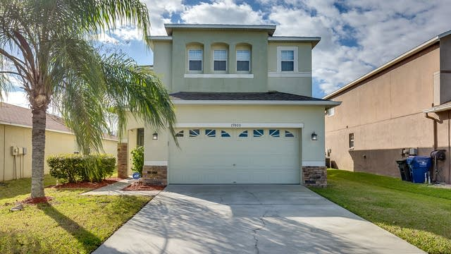 Photo 1 of 17 - 19800 Timberbluff Dr, Land O Lakes, FL 34638