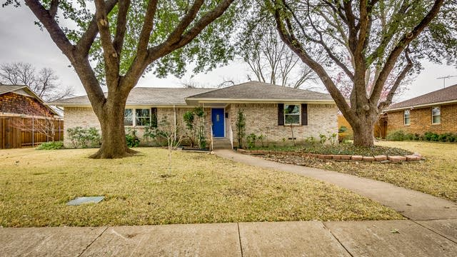 Photo 1 of 22 - 2202 Michael St, Garland, TX 75040