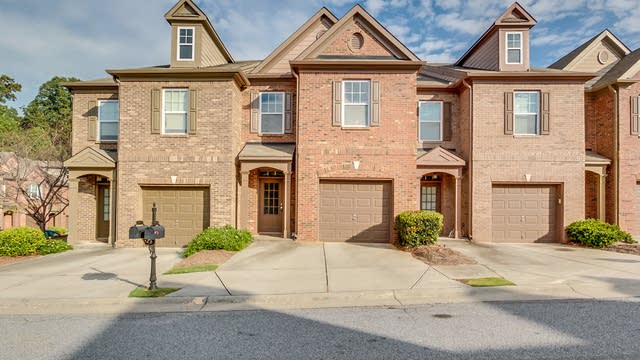 Photo 1 of 23 - 7075 Murphy Joy Ln NW, Peachtree Corners, GA 30360