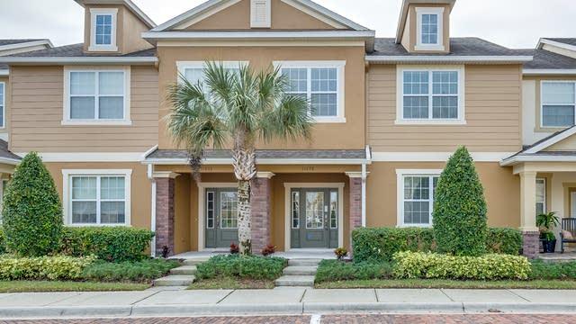 Photo 1 of 18 - 11638 Ecclesia Dr, Tampa, FL 33626