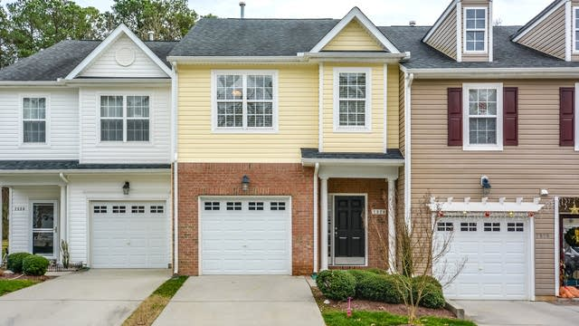 Photo 1 of 14 - 2928 Settle In Ln, Raleigh, NC 27614