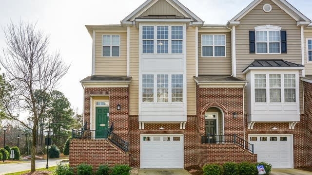 Photo 1 of 17 - 4503 Pale Moss Dr, Raleigh, NC 27606