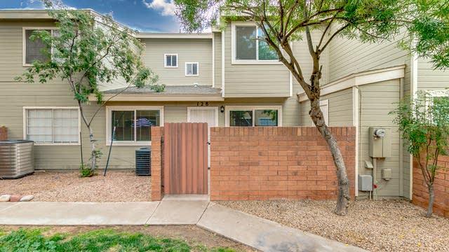 Photo 1 of 16 - 510 N Alma School Rd Unit 128, Mesa, AZ 85201