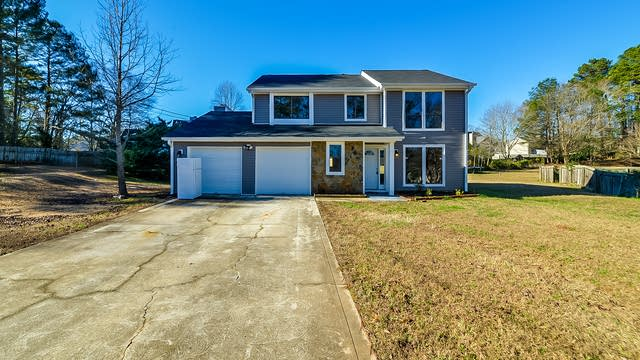 Photo 1 of 19 - 2455 Spill Way Ct, Lawrenceville, GA 30044