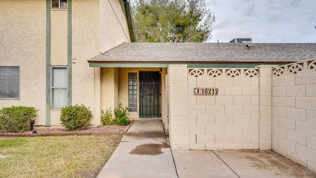 Photo 1 of 22 - 18212 N 45th Ave, Glendale, AZ 85308
