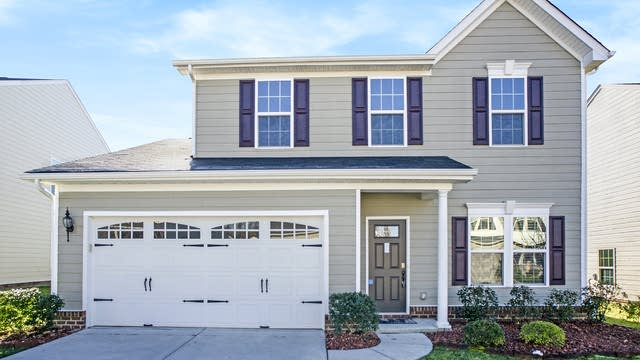 Photo 1 of 14 - 4169 Oconnell St, Indian Trail, NC 28079