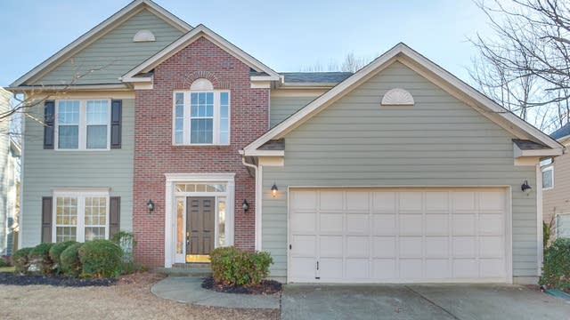 Photo 1 of 29 - 2455 Lunetta Ln, Alpharetta, GA 30004