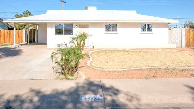 Photo 1 of 15 - 6302 W Cavalier Dr, Glendale, AZ 85301