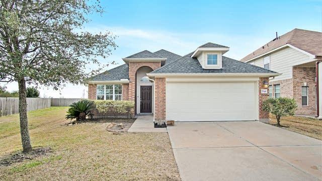 Photo 1 of 17 - 2946 Sage Bluff Ave, Richmond, TX 77469